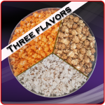 Three Flavor Tin