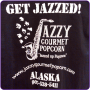 Jazzy Gear T-Shirt